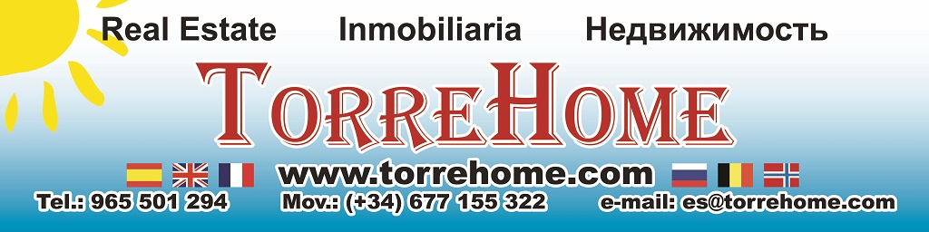 Torrehome Torrevieja