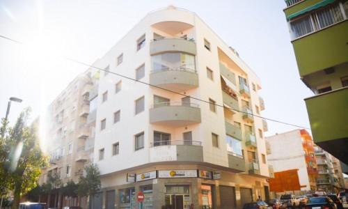 Апартаменты 90 м2 в центре Торревьехи в новом доме.