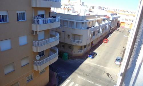 3х комнатные Апартаменты с бассейном в Торревьехе