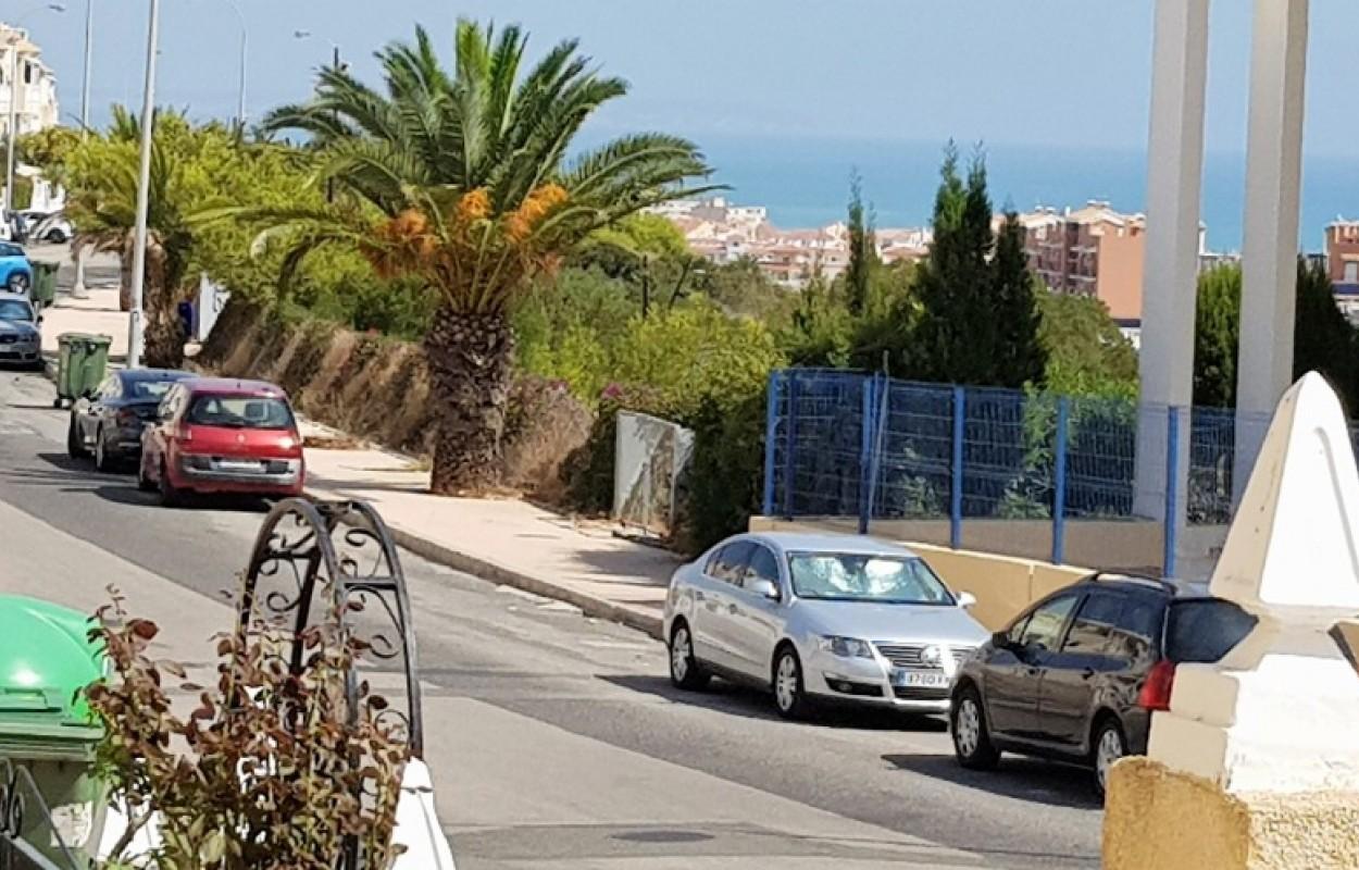 Bungalow planta baja con jardin en Torrelamata Torrevieja cerca de las playas de la Mata