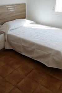 Bungalow bajo en Paraiso 1 dormitorio 59.900€