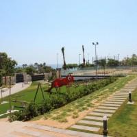 Новые квартиры у Пляжа в Миль Пальмерас