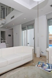 Exclusive homes in Torrevieja  with private swimming pool and parking area