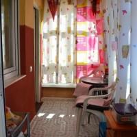 bungalow 2 chambres avec solarium à Los Balcones, Torrevieja