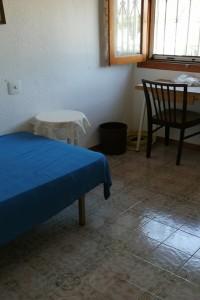 A tan sólo 300 m de la playa Los Náufragos, Torrevieja  adosado de 80 m2 por 110.000€