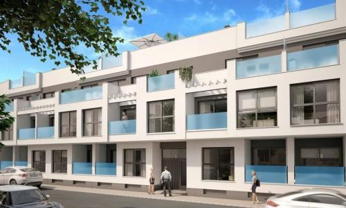 Nuevos Apartamentos en  Torrevieja Cerca de la playa