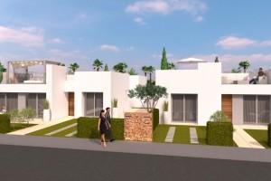 New Build in Pilar de la horadada from 159.900 euro