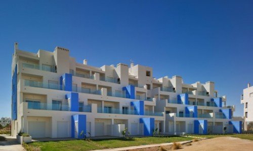 KEY READY apartments Las Terrazas de la Torre From 82,500 € to 190,000€
