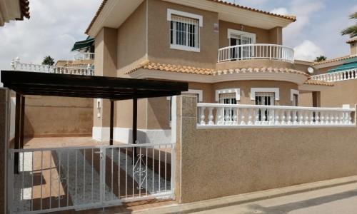 Вилла в Торревьехе район  Лос Альтос за 226.000 евро