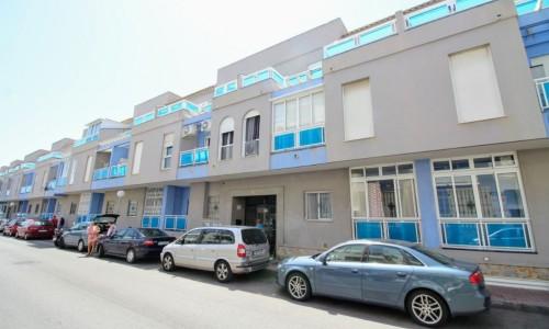 Односпальная квартира в новом доме за 49.900 евро