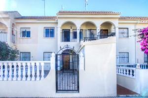 Appartement au premier étage avec solarium de 50 m2- 110.0000€