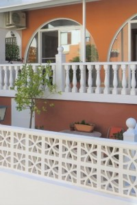 Bungalow con terraza en Ciudad Quesada 1 dorm por 68.500 euro