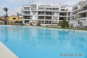 Penthouse Nouveaux appartements à Orihuela Costa