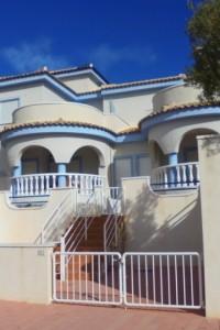 New Semi-Detached In Ciudad Quesada from 140.000 euro
