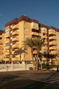 Fantastic south facing apartment in La Zenia  with 1 bed