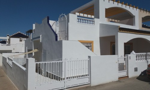Fantastic Quad in Residential Mirador de los Balcones, south facing