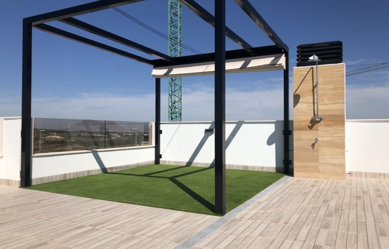 Nuevas Villas en Benijofar desde 295.000€