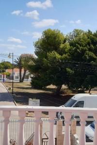 Bungalow sin vecinos en Torrevieja los Ángeles,  los Locos por 119.000€