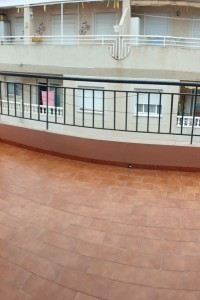 Estudio atico en centro de Torevieja por 28.000 euro