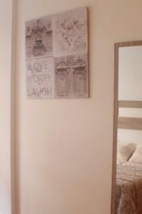Apartamento de 2 dormitorios en Torrevieja totalmente amueblado