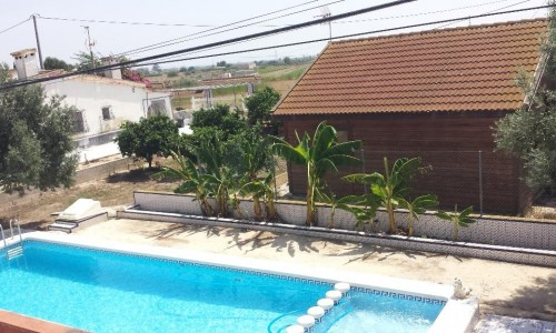 Contry House for sale in San Fulgencio