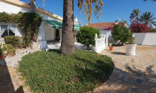 Смежный Дом у моря в Торревьехе в Лос Анхелес 205.000 евро