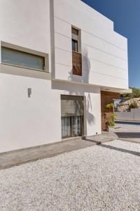 New Villas in Mirador San Miguel de Salinas from 286.000€