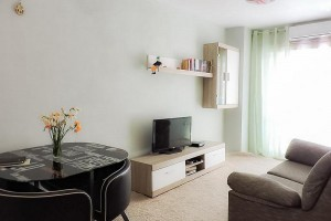 Appartement 3ch à Torreveija rue la loma avec piscin