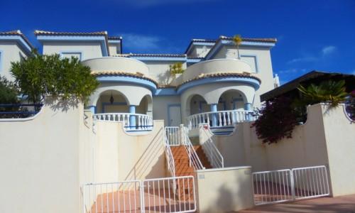 Новые Смежные Дома в Сьюдад Кесада от 140.000 евро