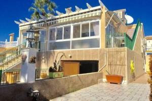 chalet independiente in orihuela costa 3 d , 300m de parcela - 157.990€