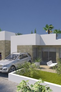Lo Romero Golf Villas detachet Villas  159,900€ to 274,900€