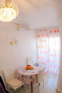 Apartamento de 1 dormitorio en caballero de Rodas