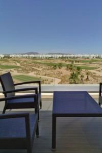 KEY READY apartments Las Terrazas de la Torre From 82,500 € to 190,000€