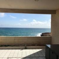 VILLA à Torrevieja situé sur la ligne 1 de la mer