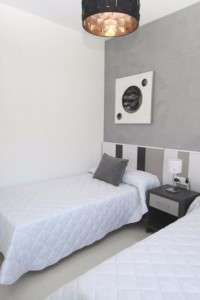 New Bungalow in Torrevieja Los Altos from 146,900 euro