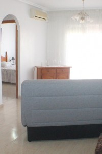 Aparamento 2 dorm con plaza de aparcamento en Torrevieja 71.000 euro