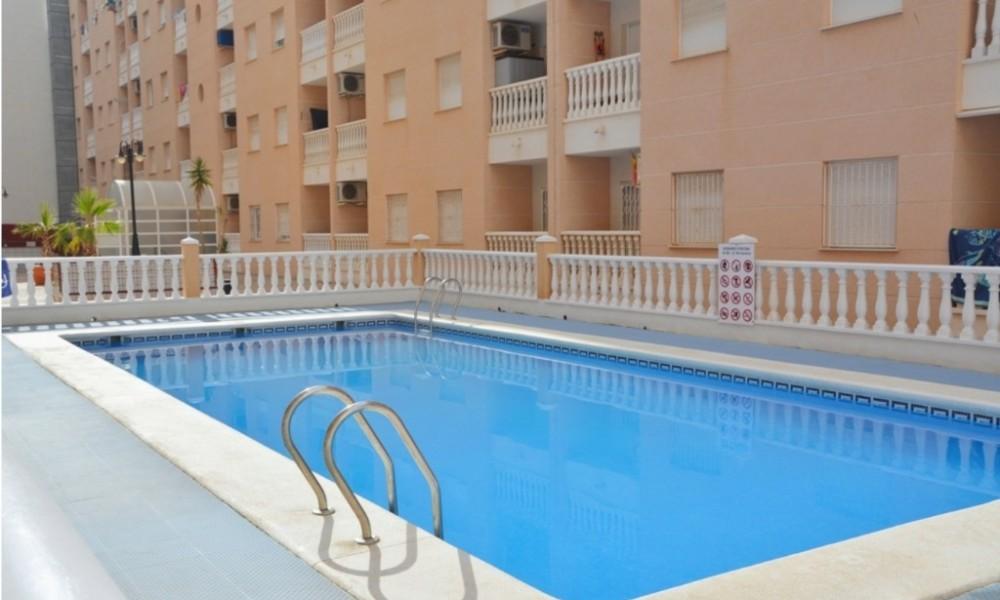 Apartamento en Torrevieja calle san pascual 235
