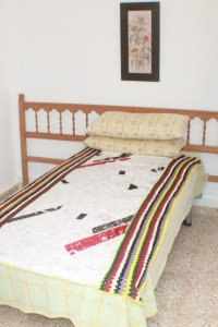 Bungalow en Torreta II con 2 dorm y jardin por 49.500 euro