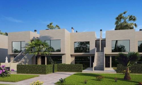 El Mirador  Apartment (Lo Romero Golf Resort) 139,000€ to 189,000€