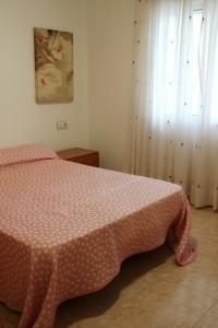 Apartamento en Torrevieja 1 dormitorio calle Tomillo
