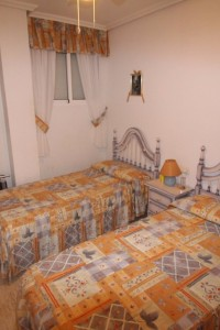 Apartment near from the sea del cura beach 2 bed, 2 bath  , for sale in Torrevieja