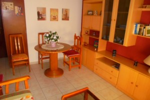 Appartement 1ch a Torrevieja rue La loma