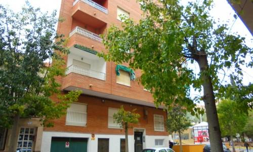 Солнечные апартаменты в Торревьехе  в 150м от пляжа в Отличном состоянии