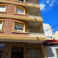 Appartement à Torrevieja 2ch  acote de la plage