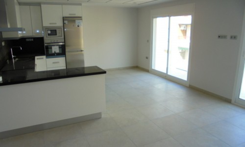 New Lux  apartement in Torrevieja near from the beach