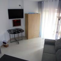 Rénové Studio à Torrevieja près du centre de 38.900 euros