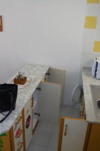 Atico 1 dormitorio en Torreveija calle la loma