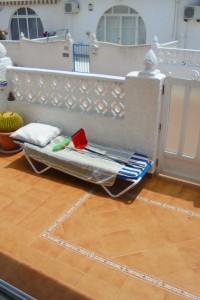 Bungalow de  4 dormitorios 2 baños el Chaparal