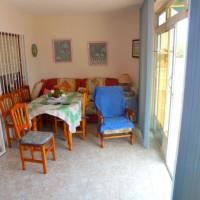 Bungalow a vendre a Torrevieja la Siesta