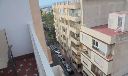 Квартира в Торревьехе  125 м2 у моря !